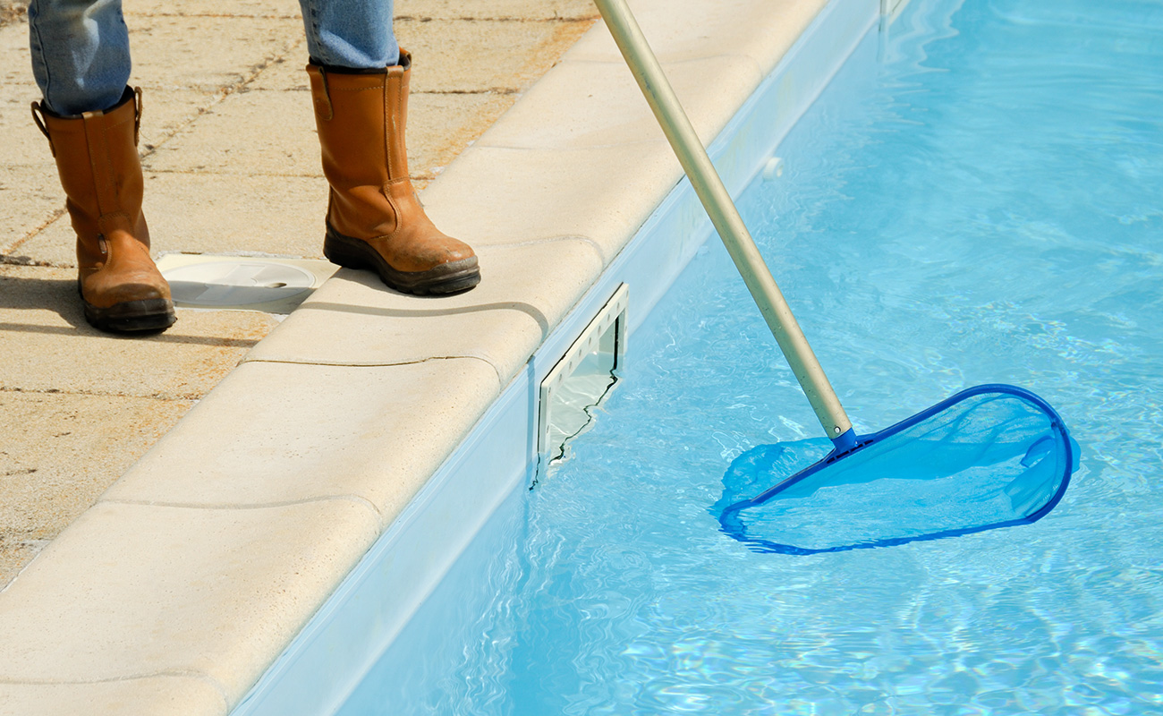 Swimming Pool Maintenance Malaysia | Cleanliness and Hygiene