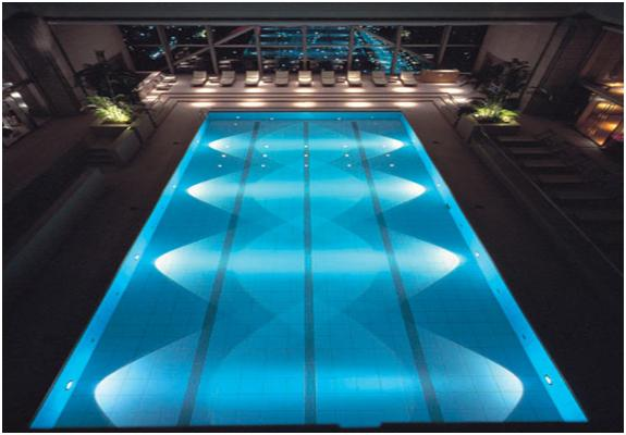 Olympic size swimming pool for training or competition - Swimming pool specialist malaysia ...